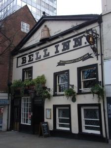 Bell Inn Nottingham